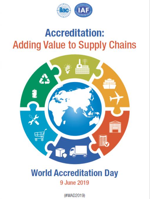 World Accreditation Day 2019